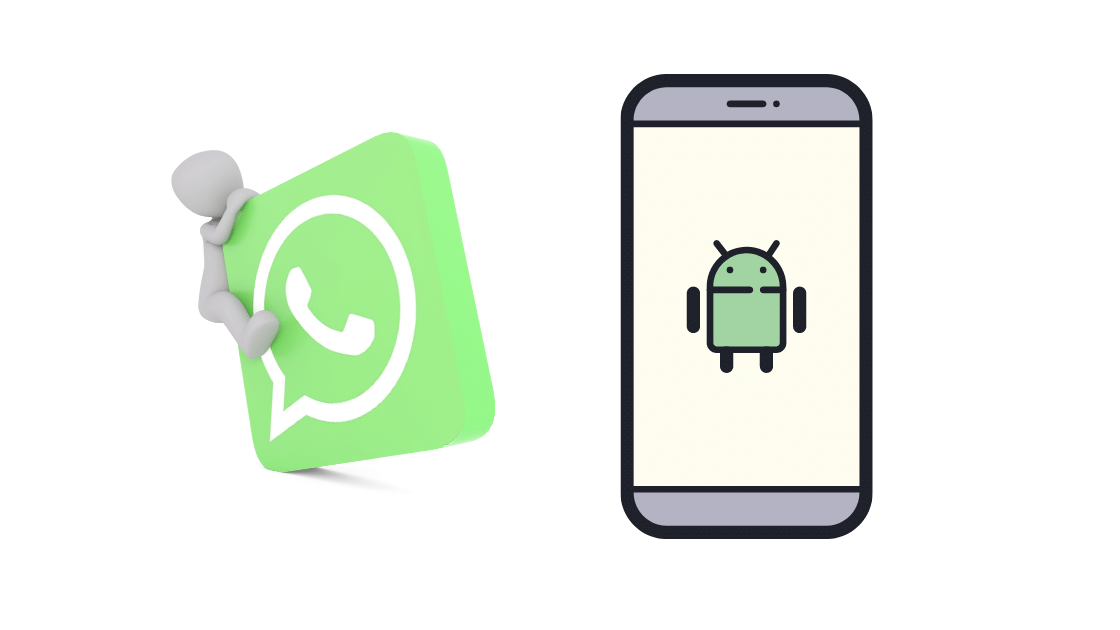Cara Backup Whatsapp iPhone ke Android
